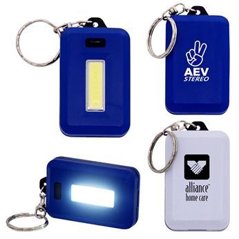 CPP-5090 - Super Bright Flashlight Keychain