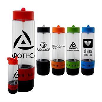 CPP-5178 - Pop Up Bluetooth Speaker Bottle