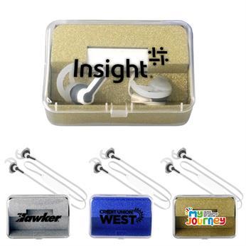 CPP-5354 - Glitter Bluetooth Techie Box