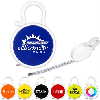 CPP-5526 - Colorful Tape Measure
