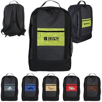 CPP-5658 - Watermark Pocket Backpack
