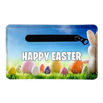 CPP-5700-Easter - Full Color Easter Water Resistant Pouch