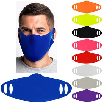CPP-5970 - Fabric Face Mask - 20 Pack