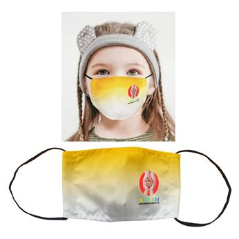 CPP-6030-Autism - Autism Awareness Children's Face Mask