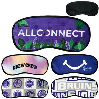 CPP-6153 - Full Color Sleep Mask