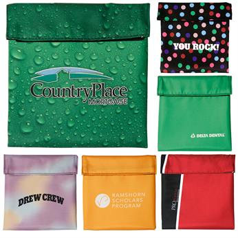 CPP-6196 - Full Color Food Storage Pouch