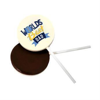 CPP-6206-Father'sDay - Logo Chocolate Pop