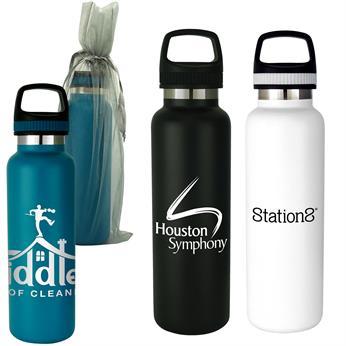 H8525 - Arctic Bottle Gift Set