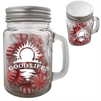 H8530 - Holiday Tumbler Jar