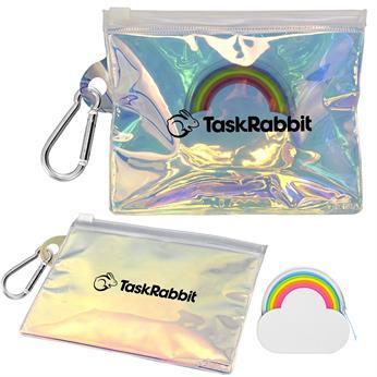 H8560 - Rainbow Sticky Note Set