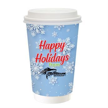 H8669 - Holiday Drink Holder