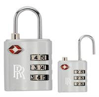 CPP-1810 - TSA Travel Lock