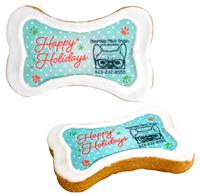 CPP-2339 - Full Color Dog Cookie