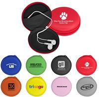 Deluxe Ear Bud Case