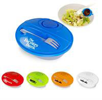 CPP-3067 - Oval Lunch To-Go Container