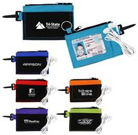 CPP-3337 - Ear Buds in Travel Wallet