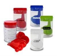 CPP-3504 - Colorful Measuring Set