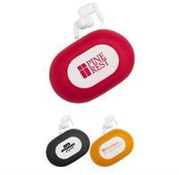 CPP-3588 - Oval Ear Bud Holder