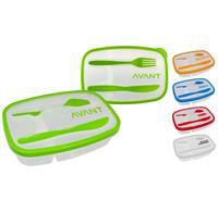 CPP-3594 - Seal Tight Lunch Container
