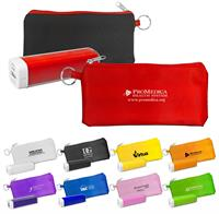 Colorful Power Bank Set