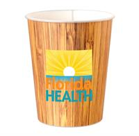 BAMBOO CUSTOM STADIUM CUP