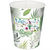 Earth Day Custom Stadium Cup