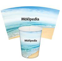 CPP-3708 - Seaside Stadium Cup