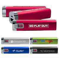 CPP-3878 - UL Digital Display Power Bank