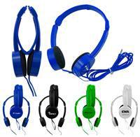 CPP-3907 - Folding Head Phones