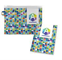 CPP-3936 - Perfect Full Color Notebook Set
