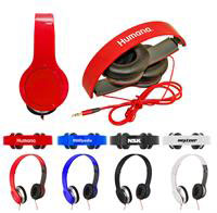 CPP-3968 - Folding Head Phones