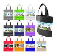 Full Color Econo Bag