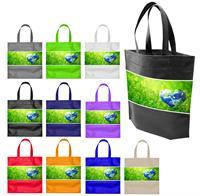 Full Color Earth Day Econo Bag