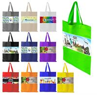 CPP-3991 - Full Color Tall Value Bag