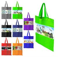 Full Color Tall Value Bag