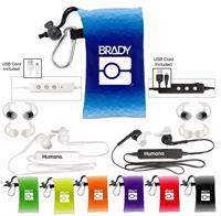 CPP-4006 - Crystal Bluetooth Ear Bud Set