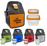CPP-4110 - Nested Lunch Tote