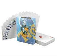 Full Color Playing Cards Set