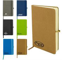 CPP-4159 - Double Elastic Band Notebook
