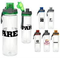 CPP-4169 - Locking 24 oz. Bottle