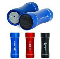 CPP-4180 - Concave Bluetooth Speaker