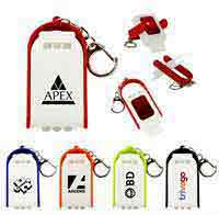Whistle Key Light Flasher