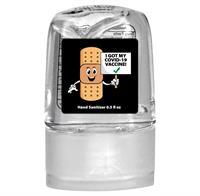 Travel Hand Sanitizer