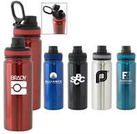 CPP-4202 - Vacuum Water Bottle