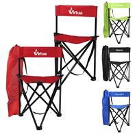 CPP-4251 - Folding Travel Chair