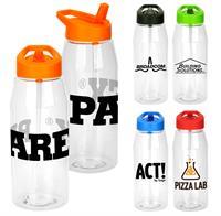 CPP-4273 - Pop Up 32 oz. Bottle