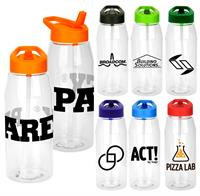 CPP-4273 - Pop Up 32 oz. Bottle