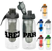 CPP-4286 - Locking 25 oz. Bottle with Infuser