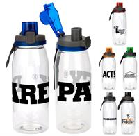 CPP-4287 - Locking 32 oz. Bottle