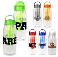 CPP-4288 - Arch 32 oz. Bottle with Infuser